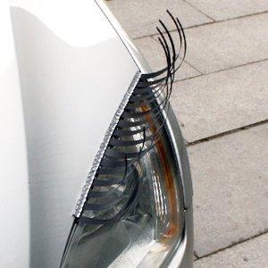 car-eye-lashes