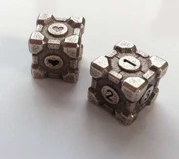 Portal Dice