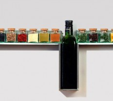 One-Line-Spice-Rack