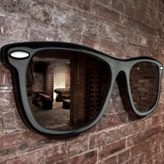 sunglasses mirror