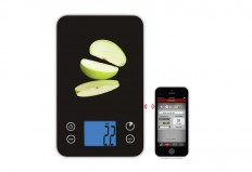 smart tracking food scale
