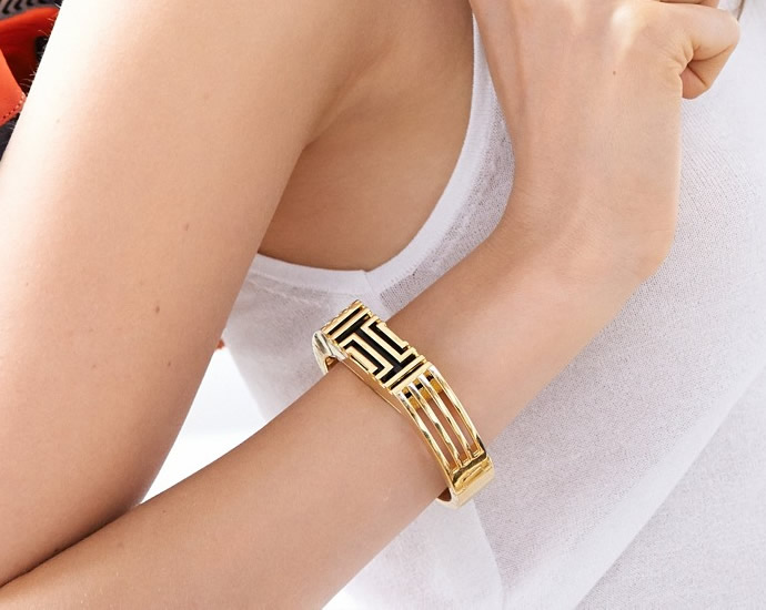 fitbit by tory burch