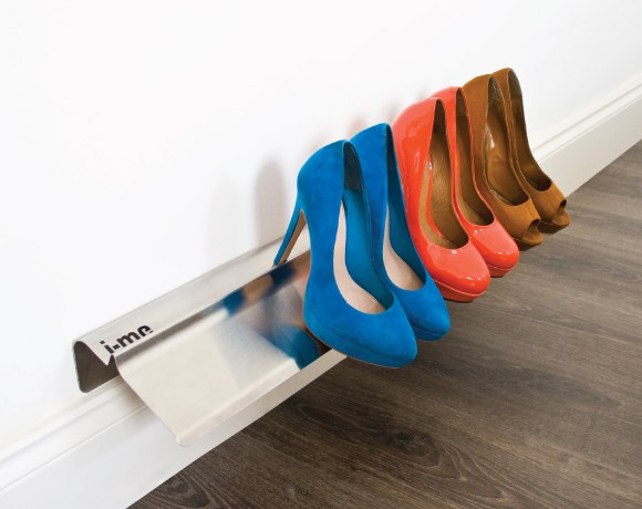 stiletto shoe rack