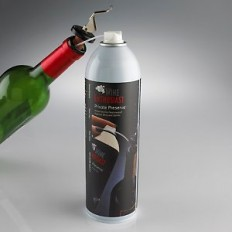 wine preservation spray