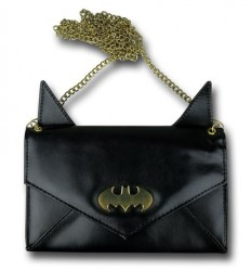 Batman Clutch