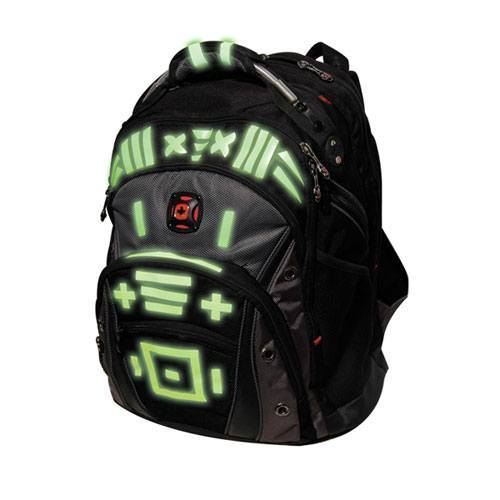 Glow Tape Backpack