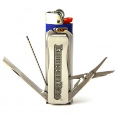 multi tool lighter sleeve