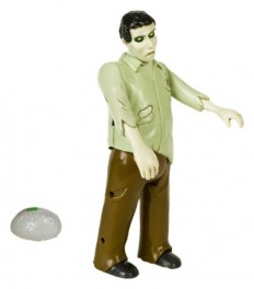 remote control zombie toy