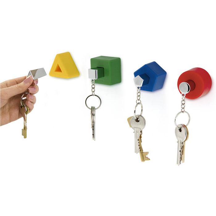 shapes keys color